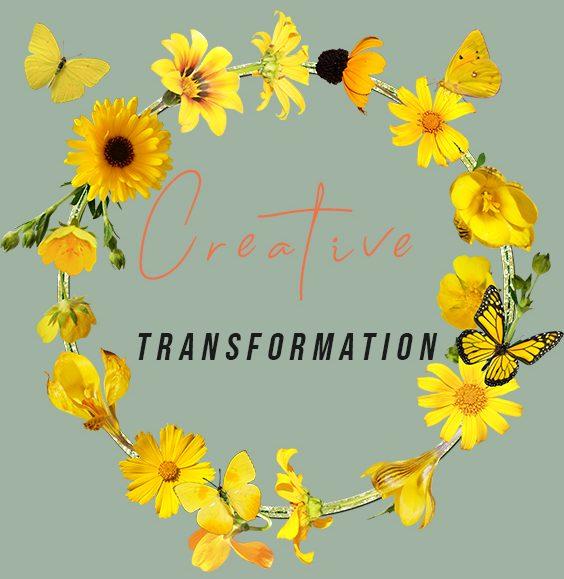 Creative Transformation